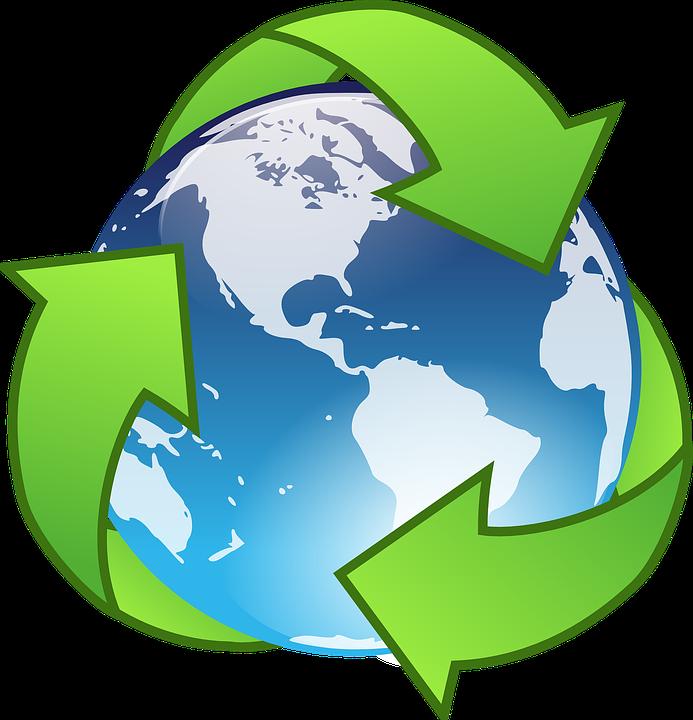 Cómo se recicla