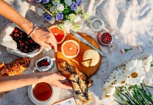 ¿Nos vamos de picnic? ¡Con Drolimsa es muy fácil!