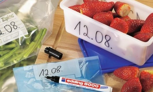 Consejos de congelación: ni se te ocurra congelar estos alimentos