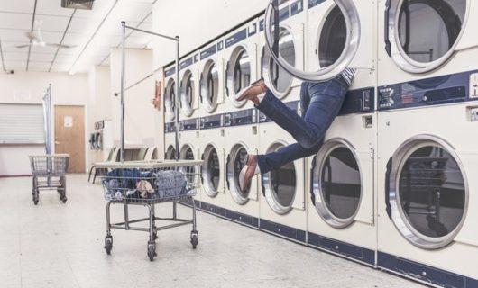 Cómo poner bien la lavadora