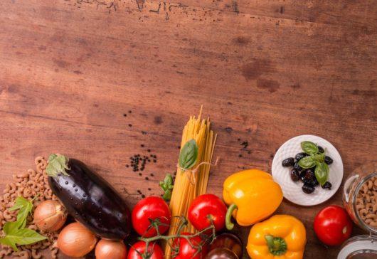 6 buenos propósitos gastronómicos para el año 2019
