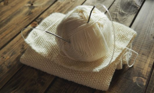 Cómo lavar (bien) un jersey de lana