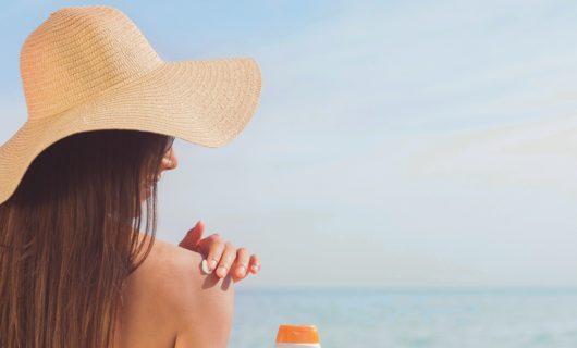6 trucos para cuidar la piel antes de exponerla al sol