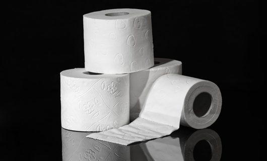 Papel higiénico o toallitas húmedas: ¿qué es mejor?