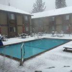 Cómo preparar y mantener la piscina para el invierno