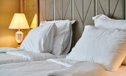 Cada cuánto lavar y cambiar las sábanas de la cama