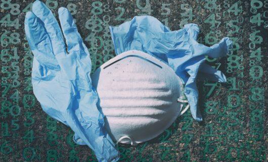 Dónde tirar y cómo reciclar (bien) guantes y mascarillas