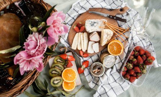 Hacer un picnic, una manera segura de socializar con familia y amigos en la nueva normalidad