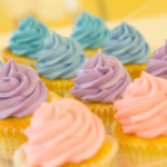 Receta de cupcake
